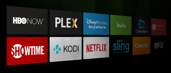 Best Apps to Stream Movies on SHIELD