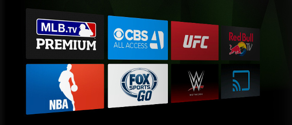 Best Sports Apps to Watch Sports on SHIELD