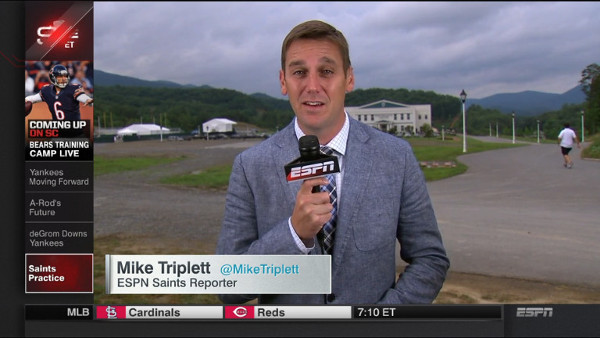 Get WatchESPN app and stay up-to-date with the summer sports games