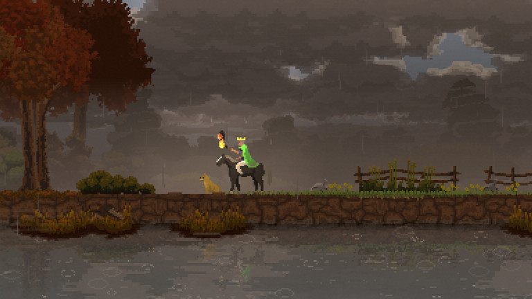 Kingdom: New Lands - Explore new land to conquer D