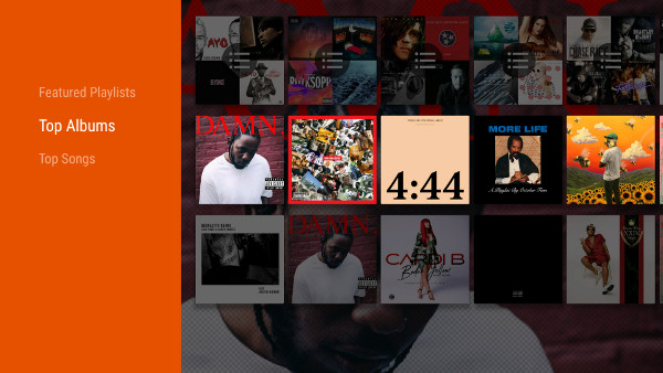 Stream and play music with the Google Play Music app