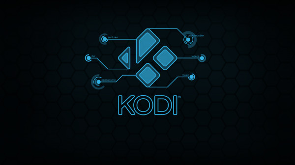Install the latest Kodi 16.0 app on SHIELD Android TV