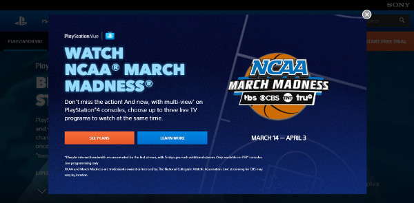 Watch Every March Madness Game on SHIELD | NVIDIA SHIELD Blog