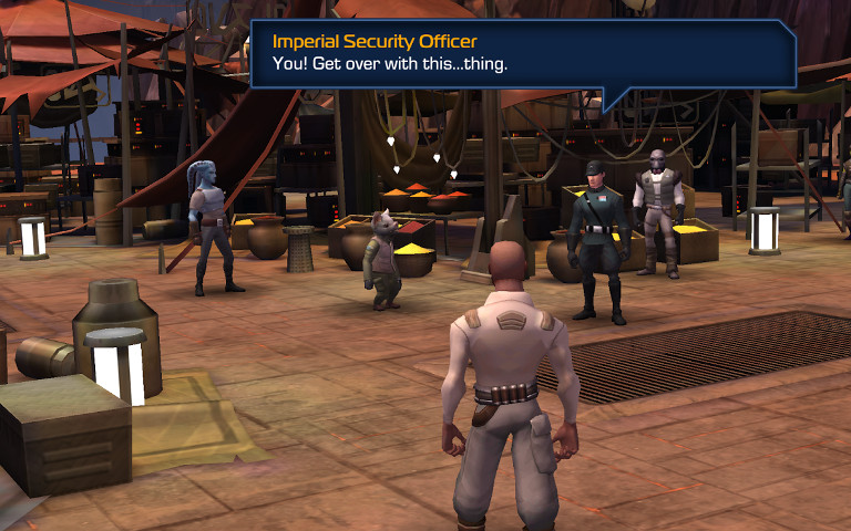 Play Star Wars: Uprising for free on SHIELD!
