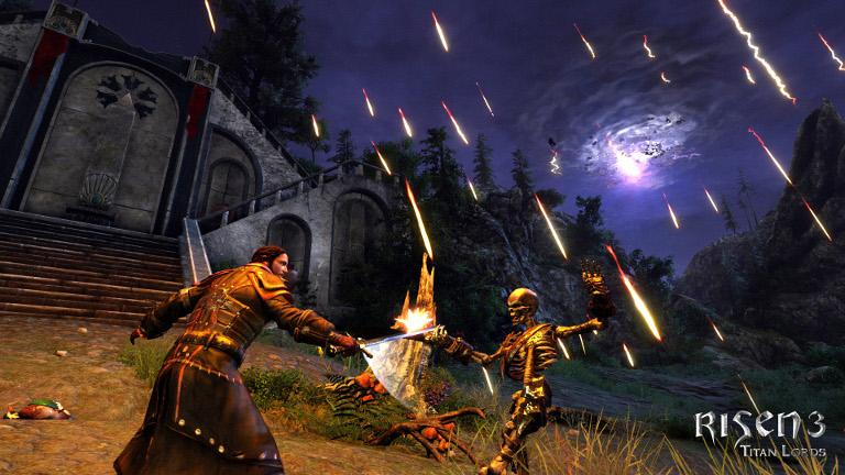 Risen 3: Titan Lords - Stop the Titans Once and For All