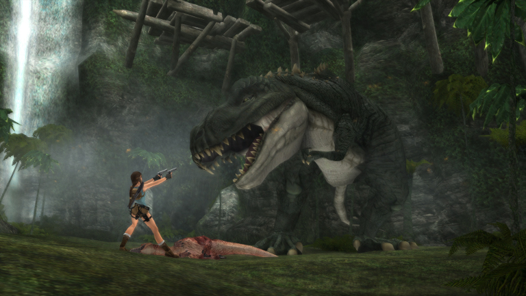 Five More Hits from Square Enix Coming to NVIDIA SHIELD