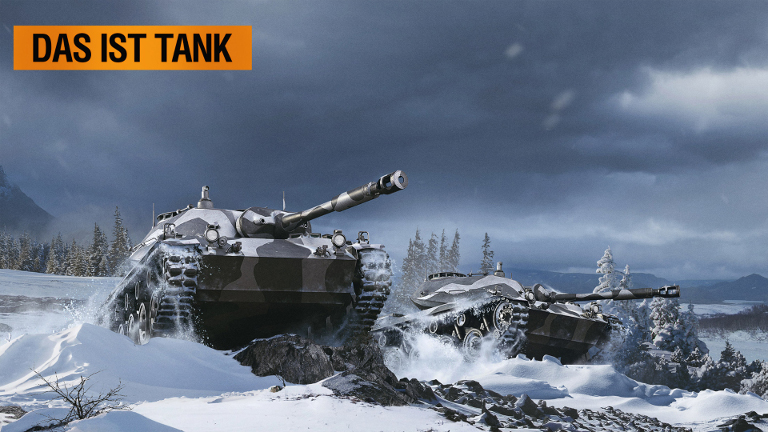 Get a World of Tanks Blitz Premium Account FREE for 10 Days