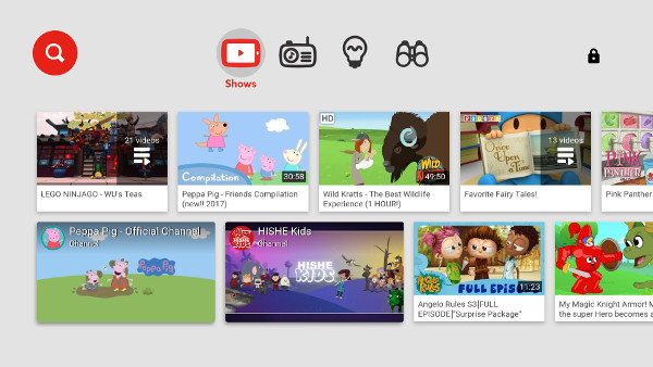 Check Out Our List Of The Best Video Streaming Apps For Kids And Families As Well