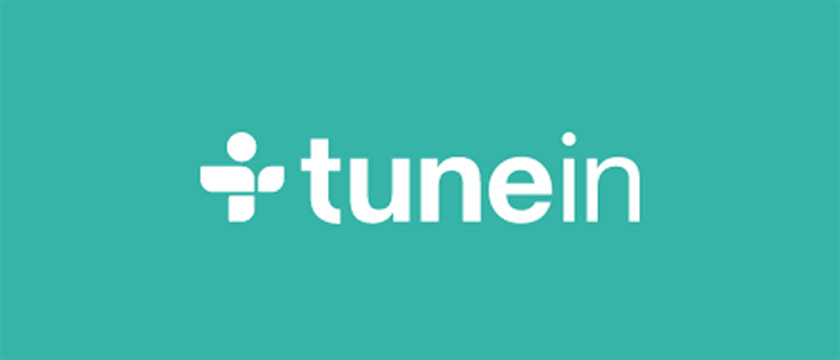 best music streaming apps for Android - TuneIn