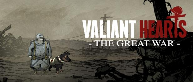 Valiant Hearts : The Great War