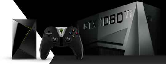 NVIDIA SHIELD: The Perfect Streaming Accessory for Your New 1080 Ti