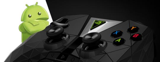Must-Play Android Games on NVIDIA SHIELD