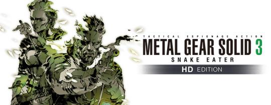 Metal Gear Solid 3 - Exclusive on SHIELD TV!