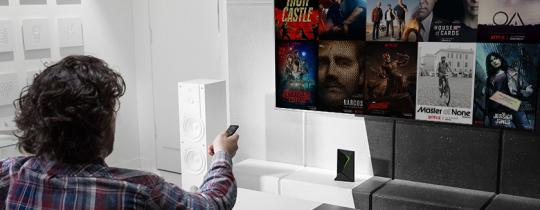 The Best 4K TV Shows to Stream on SHIELD