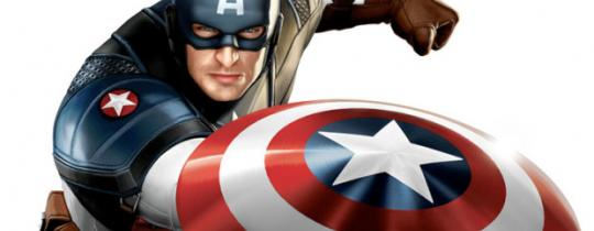 Marvel goes mobile: Captain America: The Winter Soldier