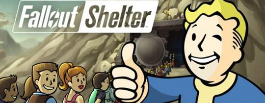 Fallout Shelter jetzt unter Android erhältlich
