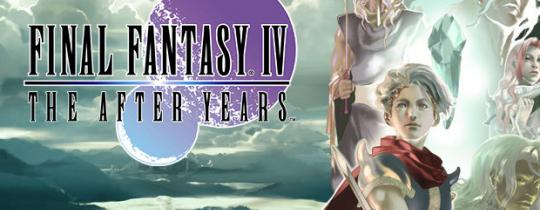 """""""Final Fantasy IV: The After Years"""" kommt auf Android"""