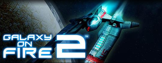 Fishlabs Prepares to Cast Out Galaxy on Fire 2