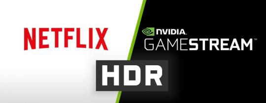 Gamestream HDR and Netflix in HDR are coming to SHIELD