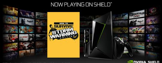 """Spiele """"How to Survive: Storm Warning Edition"""""""