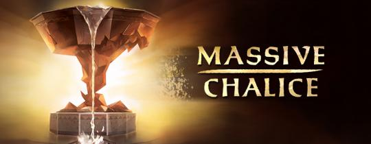 Play Massive Chalice on SHIELD with GeForce NOW