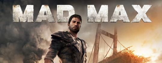 Play Mad Max Game on SHIELD with GeForce NOW