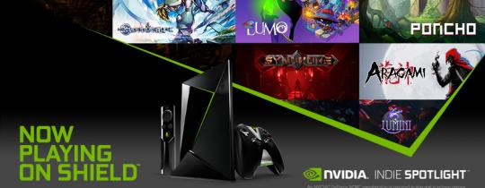 Play Six New Indie Hits on SHIELD with GeForce NOW!
