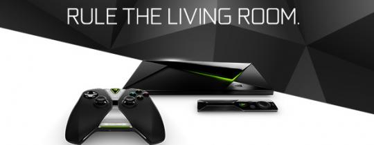 """So geht """"Rule the Living Room"""": NVIDIA SHIELD jetzt in Europa erhältlich"""