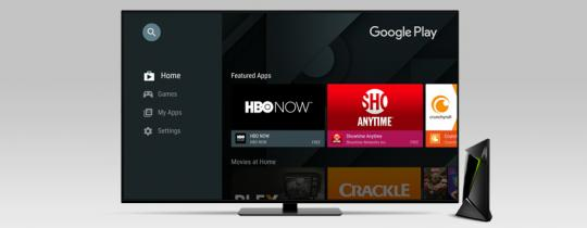 Get the Most Out of Your SHIELD Android TV