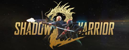 Shadow Warrior 2 - Play it on SHIELD with GeForce NOW