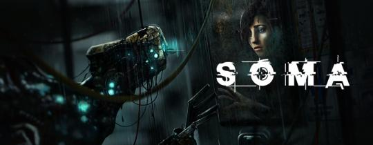 Play SOMA, the sci-fi survival horror game, on SHIELD with GeForce NOW.