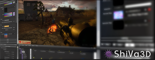 ShiVa 3D brings a bounty of games to Tegra