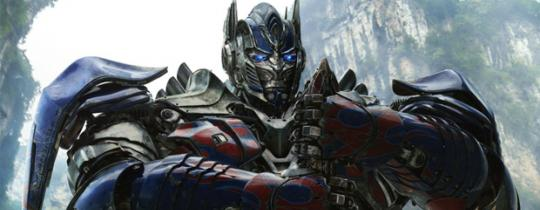 """""""Transformers: Age of Extinction"""" erobert Android Geräte"""