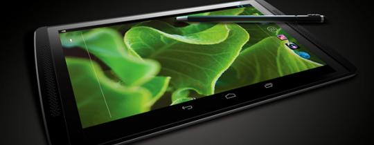 Tegra NOTE 7 - Tablet