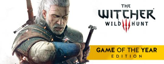 The Witcher 3 Game of the Year Edition - Play it on SHIELD with GeForce NOW