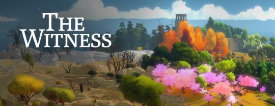 The Witness - ya disponible en NVIDIA SHIELD TV
