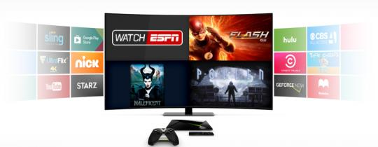 "This Week on SHIELD we're excited about the WatchESPN app, P·O·L·L·E·N on GeForce NOW, ""The Flash"" on Hulu, and ""Maleficent,"" which is currently streaming for free on Starz."