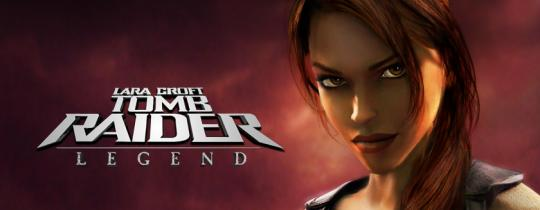 Stream Lara Croft Tomb Raider Legend on SHIELD Players with GeForce NOW