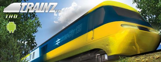 What Makes Trainz Simulator THD Tick