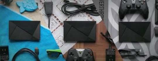 Traveling? Yes, you can take it with you, thanks to SHIELD TV!
