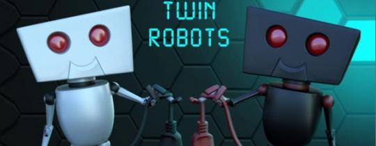 """Interview: """"Twin Robots"""" erobern Android-Geräte"""