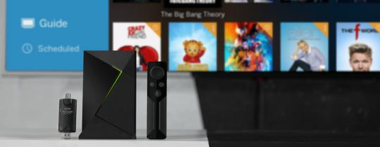 Tablo isn't new to the world of cutting the cord, but their latest entry into the space, the Tablo Engine makes it a must try device for SHIELD users.