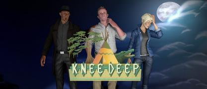 Knee Deep - Season Ticket